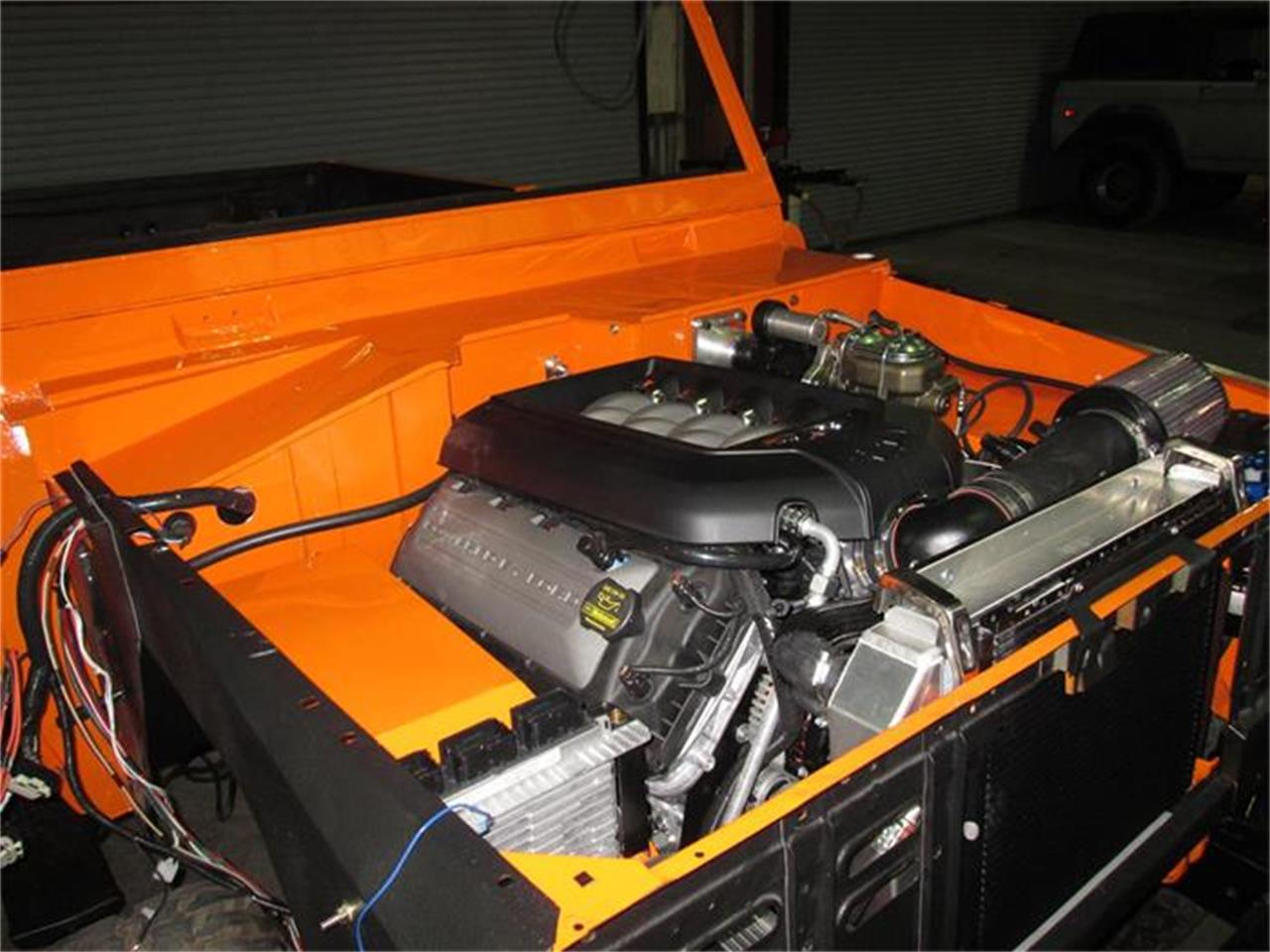 Large Picture of Classic '72 Bronco Offered by Velocity Restorations - IS6K