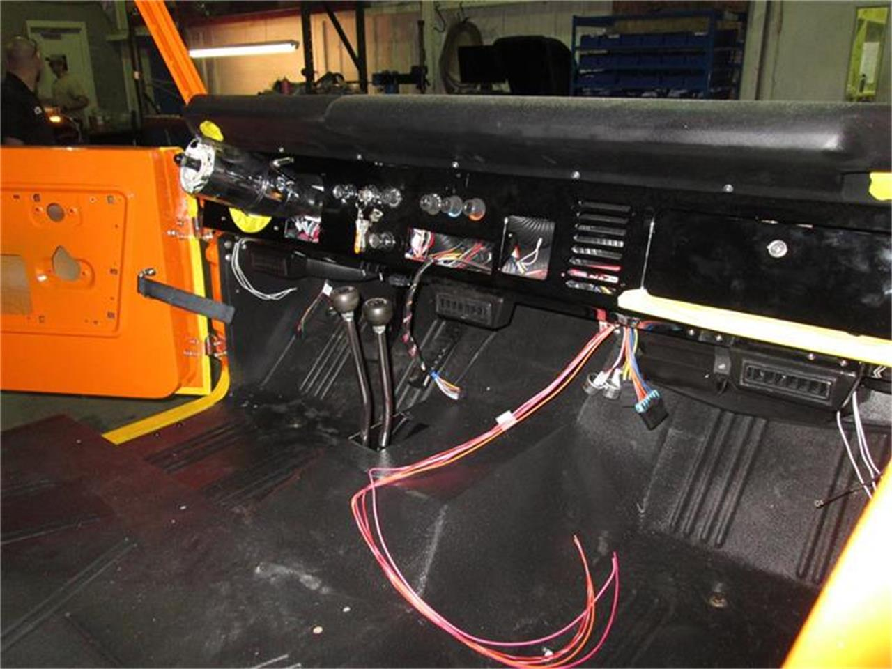 Large Picture of '72 Ford Bronco - $159,000.00 Offered by Velocity Restorations - IS6K