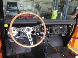 Picture of '72 Bronco located in Florida Offered by Velocity Restorations - IS6K