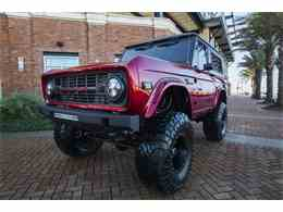 Picture of '76 Bronco - IS6S