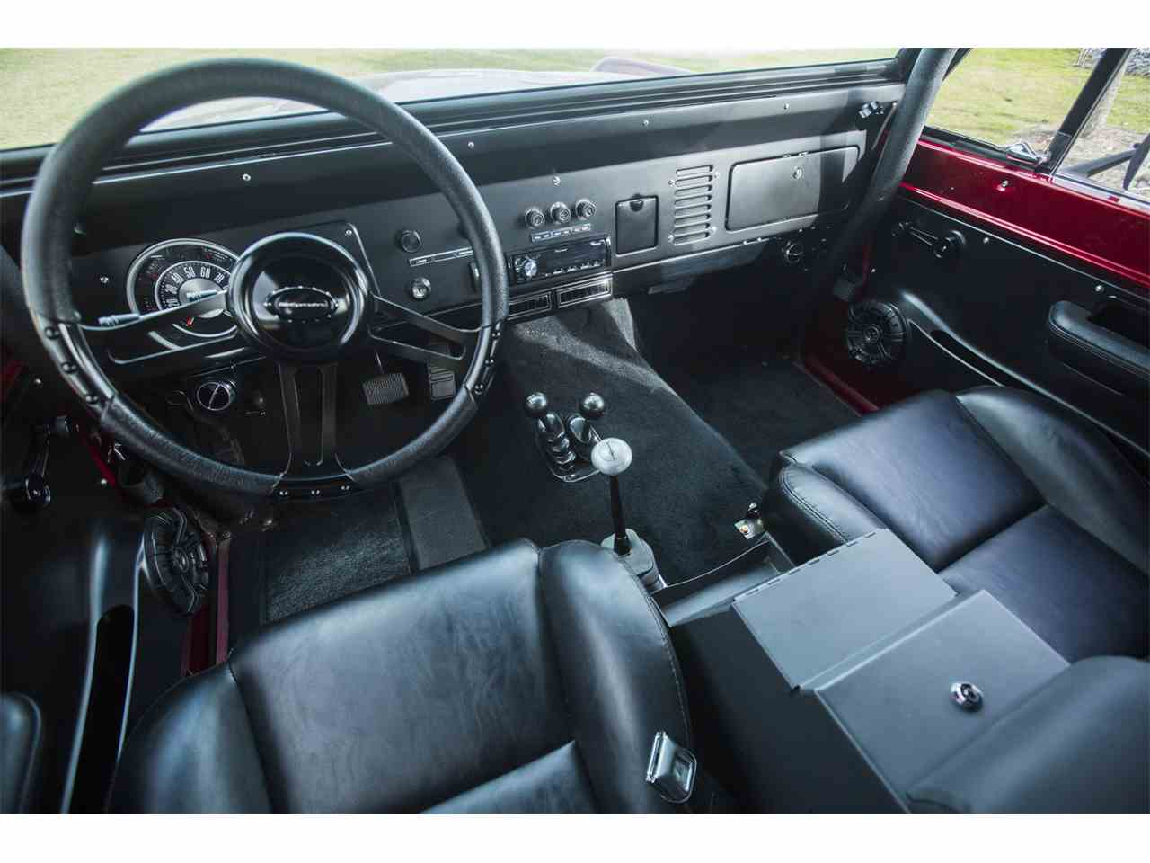 Large Picture of '76 Bronco - IS6S