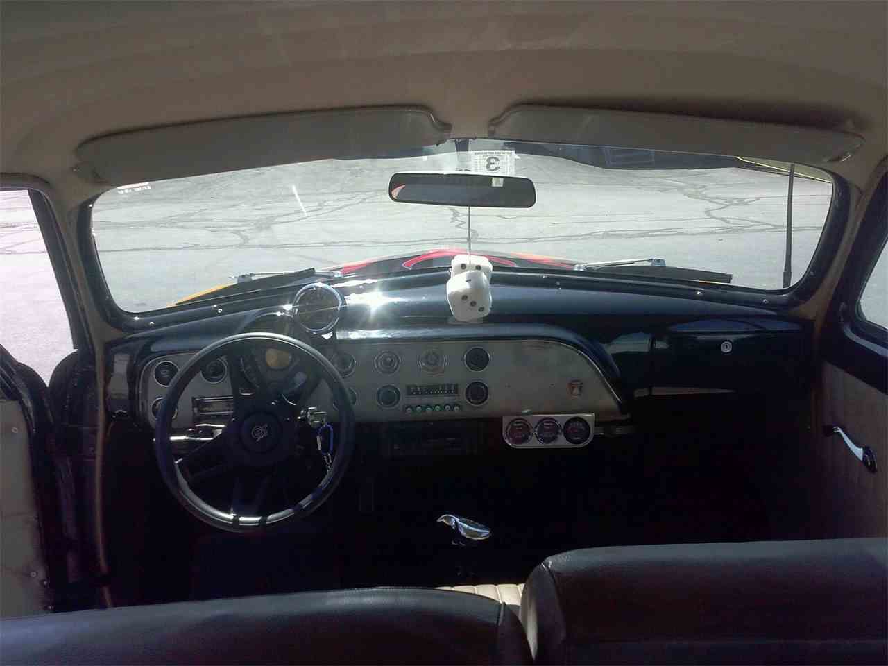Large Picture of '51 Custom - IS6V