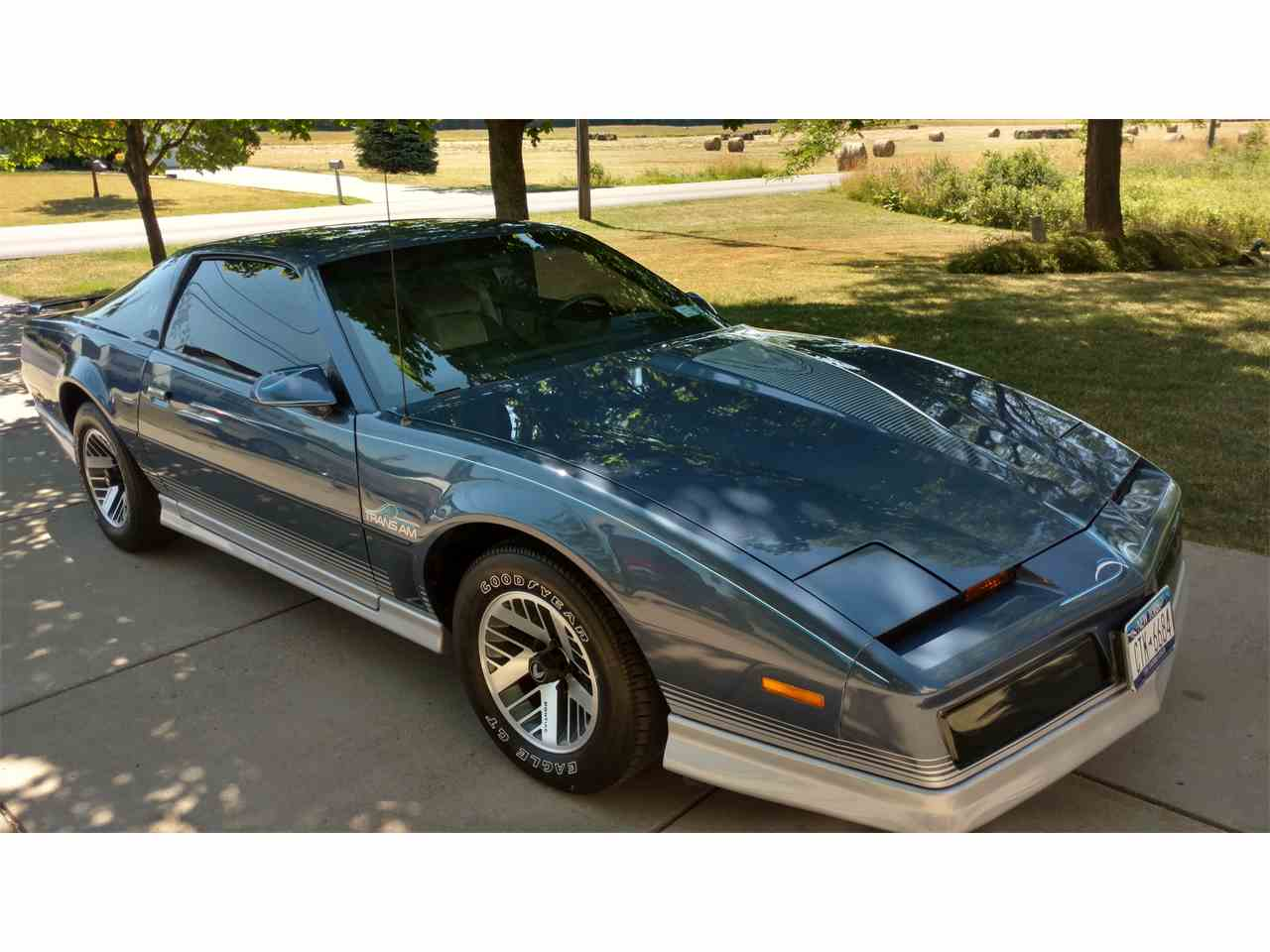 Large Picture of '84 Firebird Trans Am - IS6W