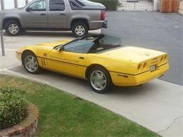 Picture of 1986 Corvette located in California - $16,500.00 Offered by a Private Seller - IS7K