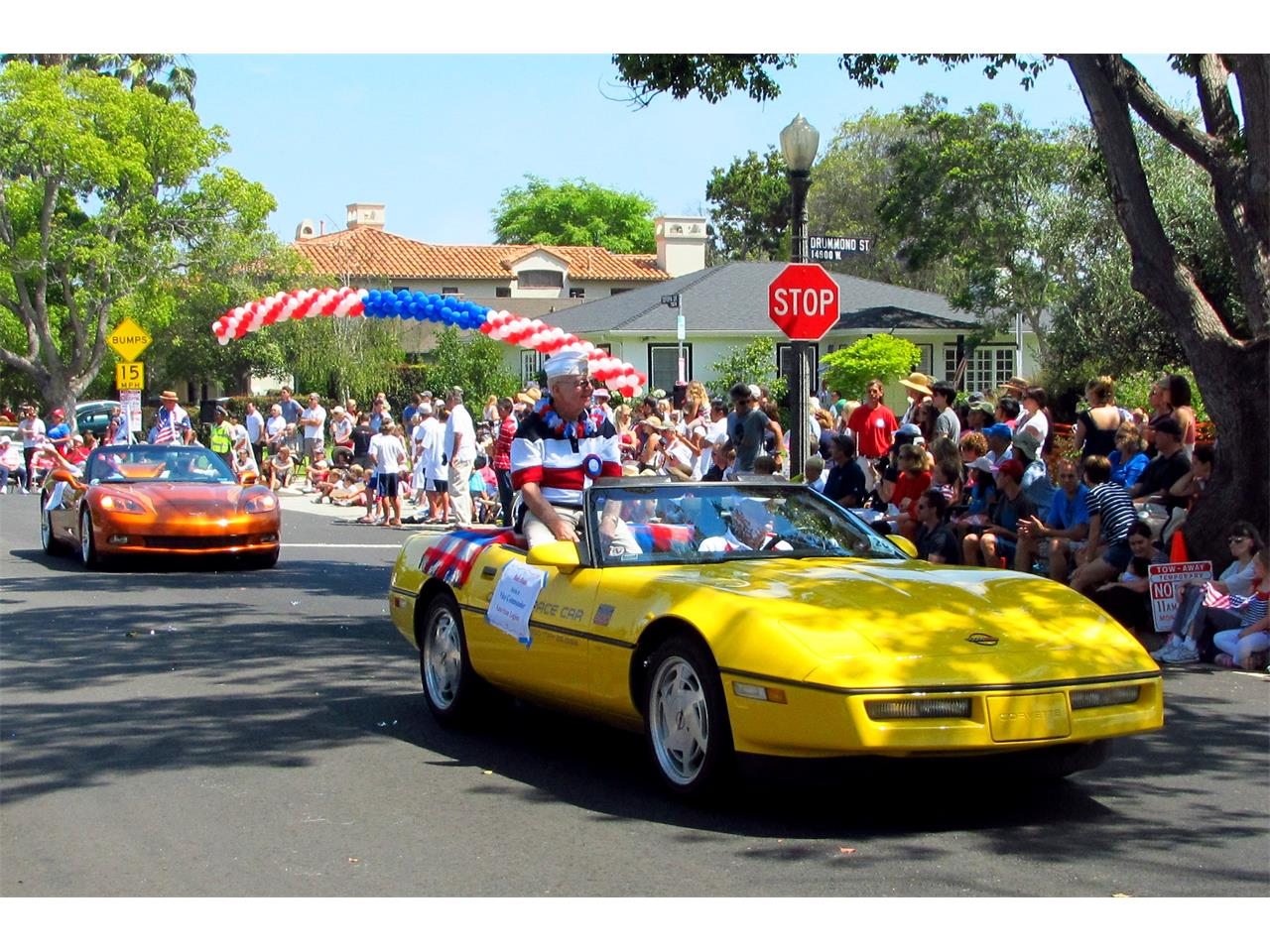 Large Picture of 1986 Corvette located in Pacific Palisades California Offered by a Private Seller - IS7K
