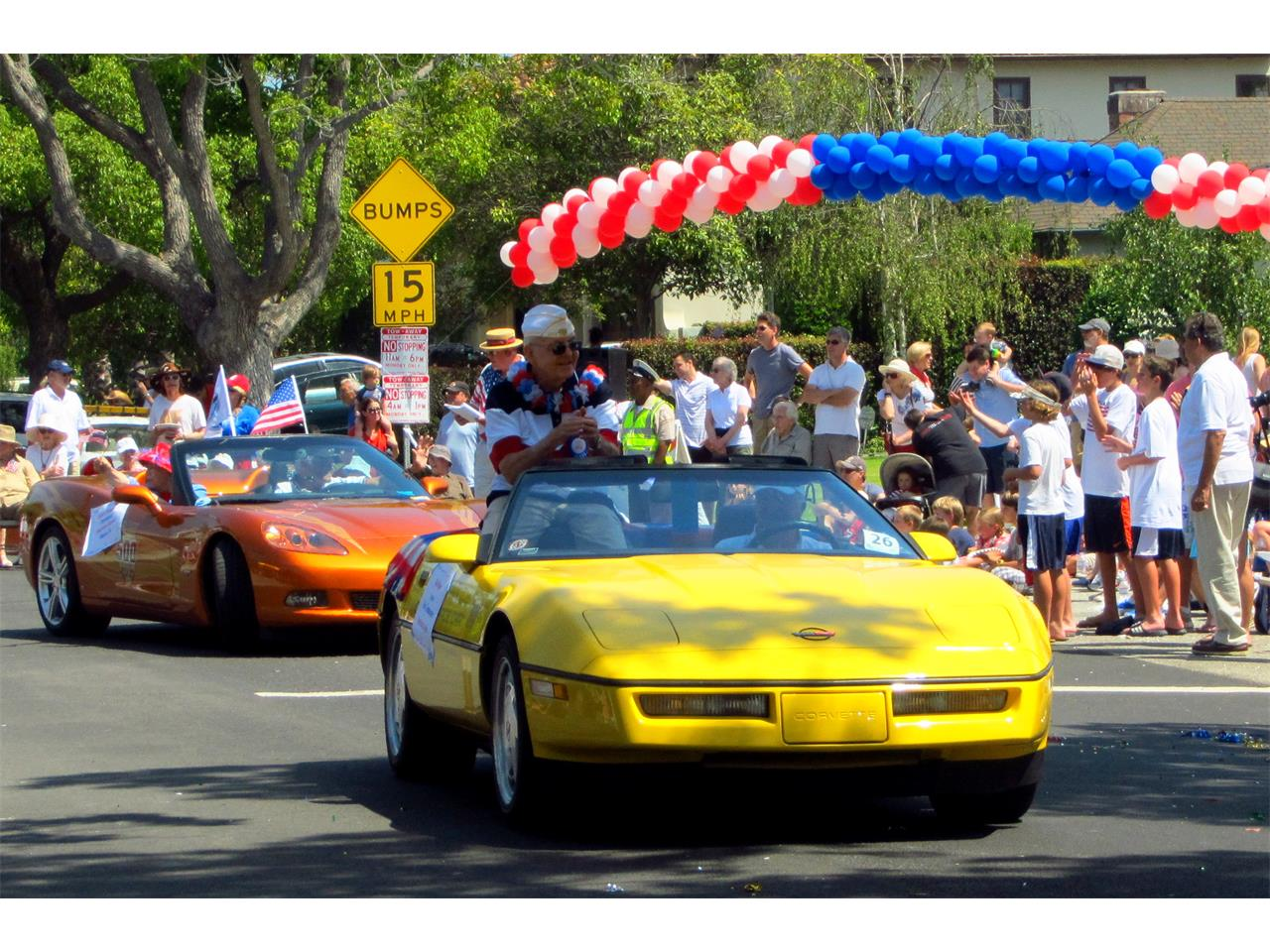Large Picture of 1986 Corvette located in Pacific Palisades California - $16,500.00 - IS7K