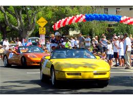 Picture of '86 Corvette located in Pacific Palisades California - $16,500.00 Offered by a Private Seller - IS7K