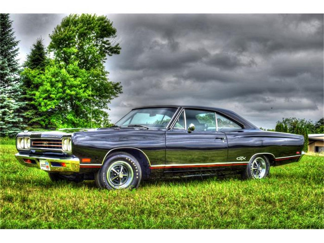 Large Picture of Classic '69 GTX - $31,000.00 - IS8P