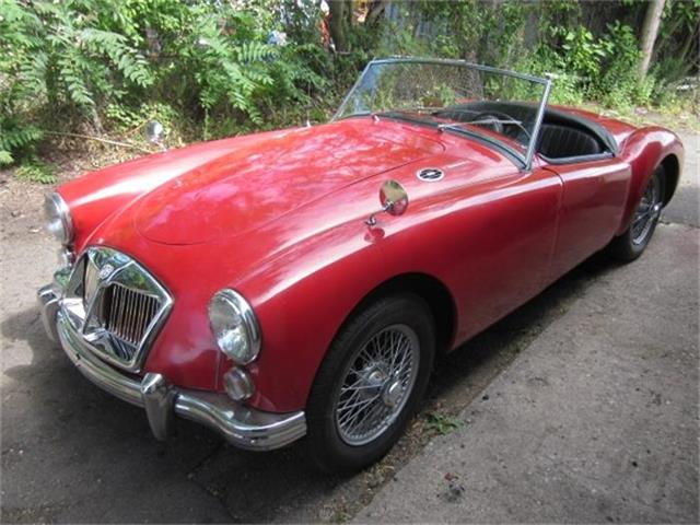 Picture of Classic '62 MG 1600 located in Stratford Connecticut - $24,900.00 - IS8S