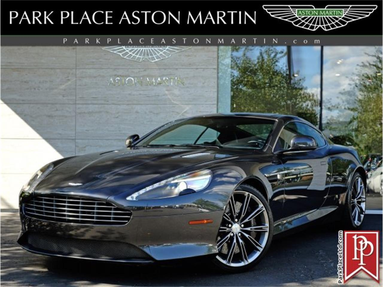 2012 Aston Martin Virage For Sale Classiccars Com Cc 876418