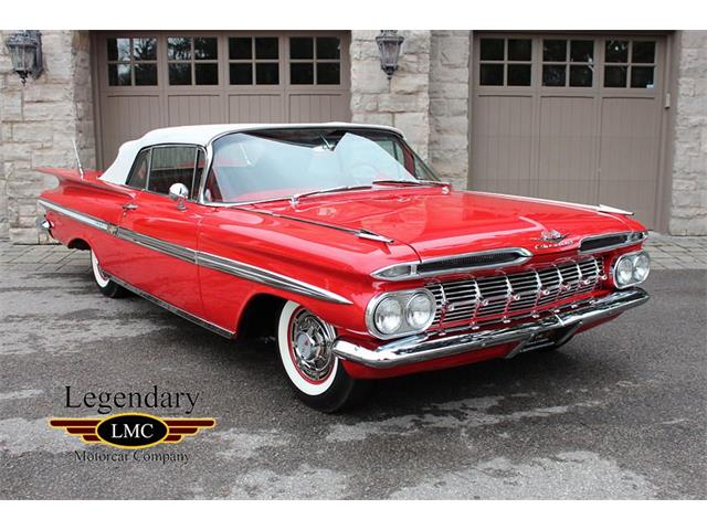 Picture of '59 Impala - ISAG