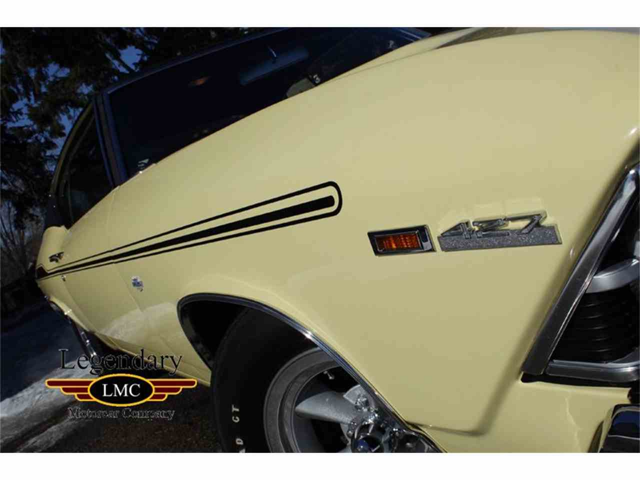 Large Picture of '69 Chevelle - ISAL