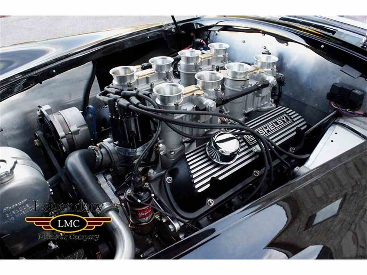 Large Picture of '62 Cobra - ISAN