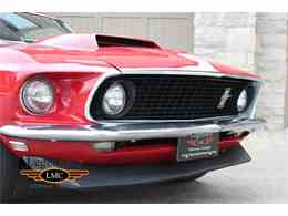 Picture of Classic 1969 Ford Mustang located in Ontario Offered by Legendary Motorcar Company - ISB1