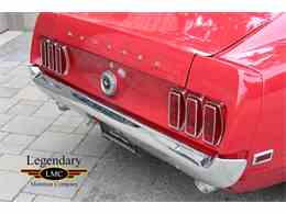 Picture of '69 Mustang located in Halton Hills Ontario - ISB1
