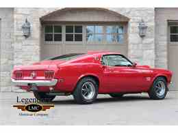 Picture of '69 Mustang Offered by Legendary Motorcar Company - ISB1