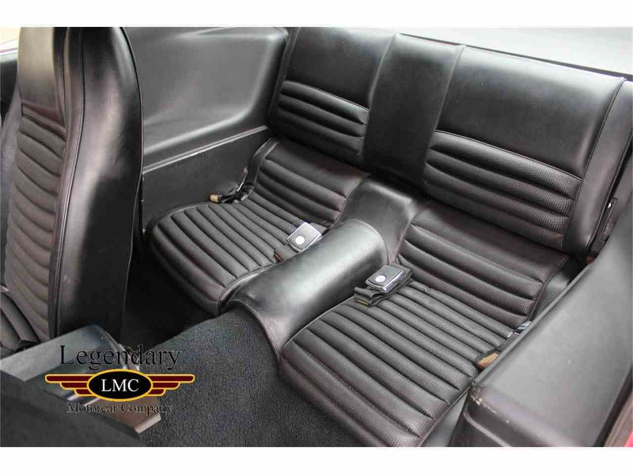 Large Picture of '69 Ford Mustang - $295,000.00 - ISB1