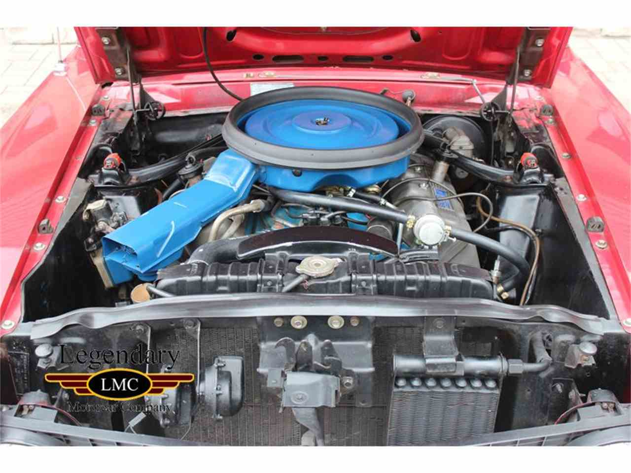 Large Picture of '69 Ford Mustang located in Ontario - $295,000.00 Offered by Legendary Motorcar Company - ISB1
