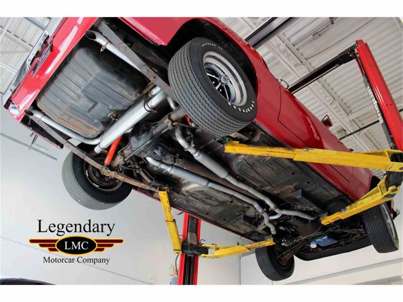 Large Picture of 1969 Mustang - $295,000.00 - ISB1
