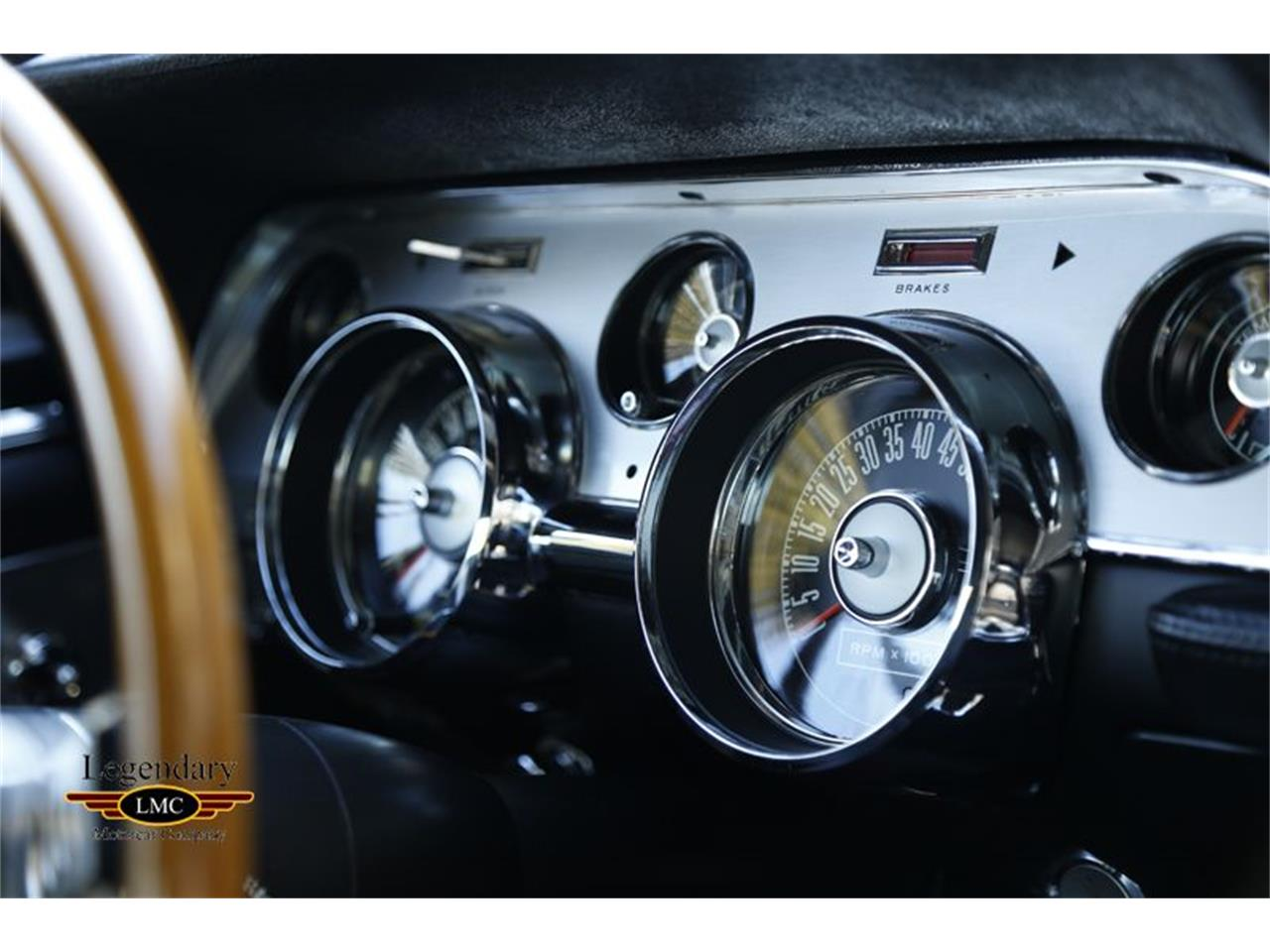 1967 Ford Mustang Shelby Gt500 Fastback For Sale 67 Gt Tachometer Wiring Large Picture Of Isbb