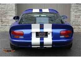 Picture of 1996 Dodge Viper - $69,900.00 Offered by Legendary Motorcar Company - ISBF