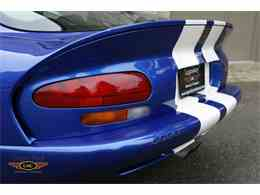 Picture of '96 Dodge Viper Offered by Legendary Motorcar Company - ISBF