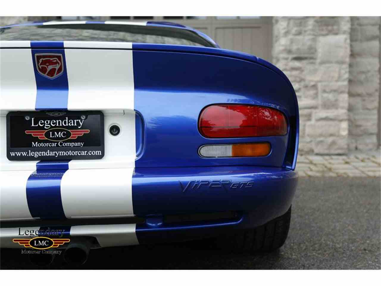 Large Picture of '96 Viper - ISBF