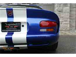 Picture of '96 Viper - $69,900.00 - ISBF