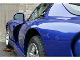 Picture of '96 Dodge Viper - $69,900.00 Offered by Legendary Motorcar Company - ISBF