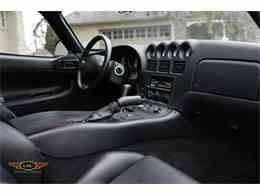 Picture of 1996 Dodge Viper located in Halton Hills Ontario - $69,900.00 - ISBF