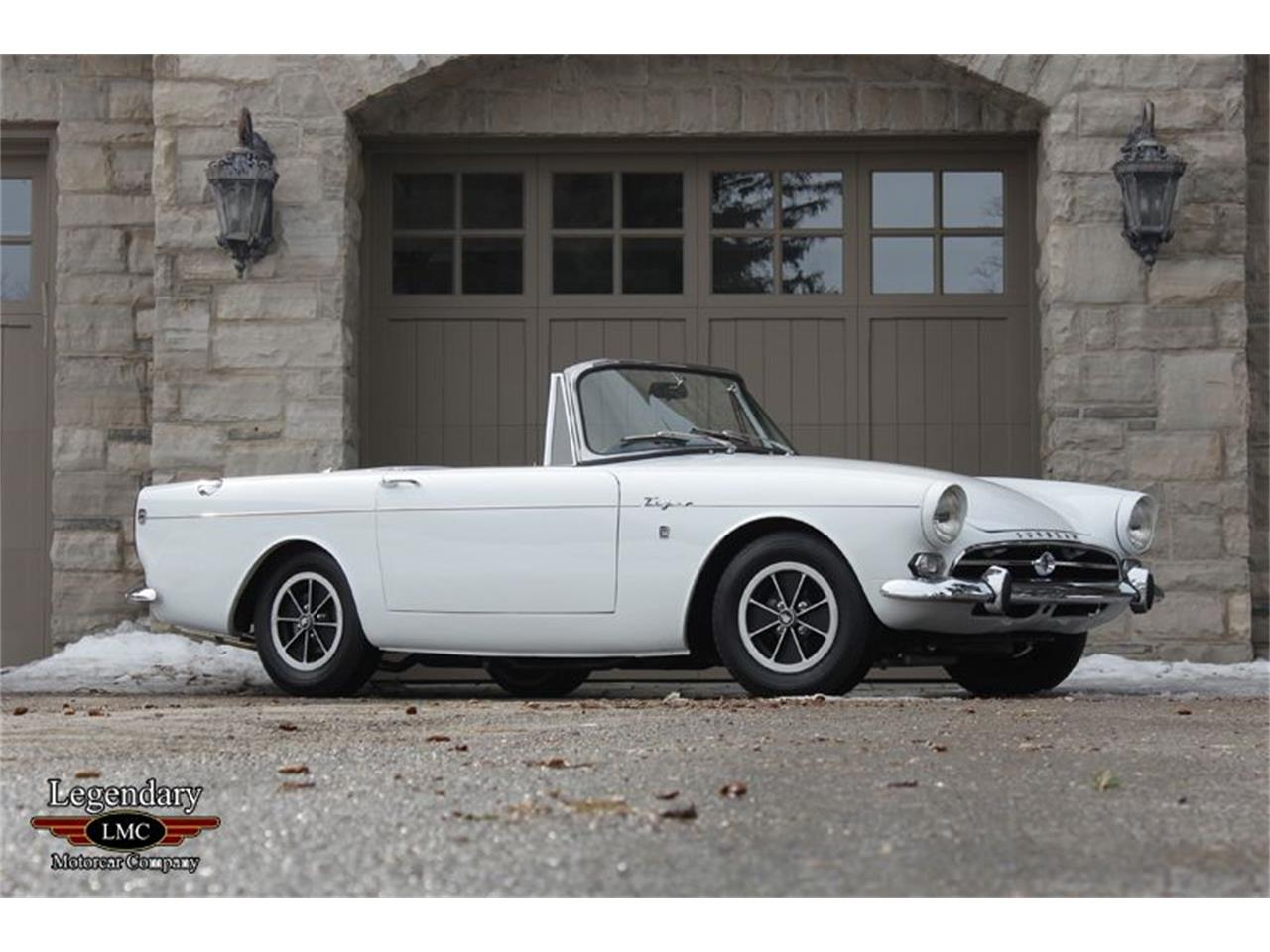 Large Picture of Classic 1965 Tiger Offered by Legendary Motorcar Company - ISBR