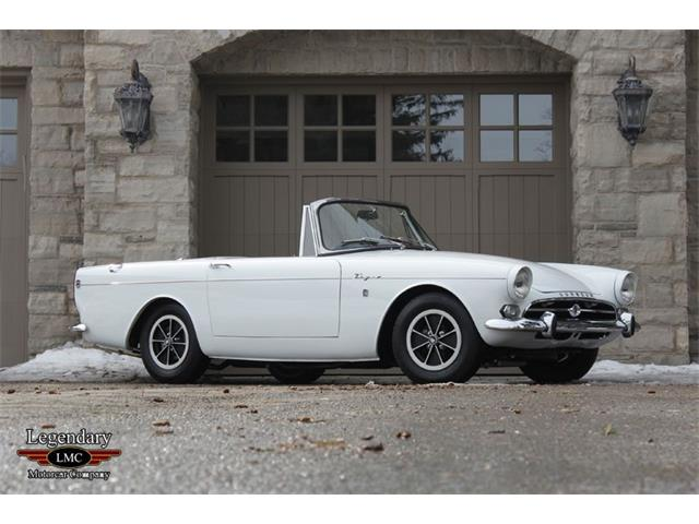 Picture of '65 Sunbeam Tiger located in Ontario Offered by  - ISBR
