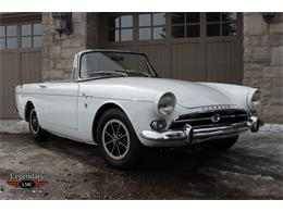 Picture of Classic 1965 Tiger - $135,500.00 Offered by Legendary Motorcar Company - ISBR