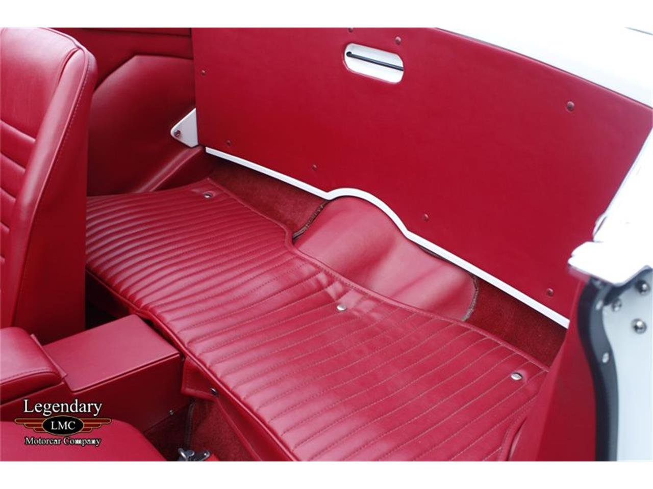 Large Picture of '65 Tiger located in Halton Hills Ontario - $135,500.00 Offered by Legendary Motorcar Company - ISBR