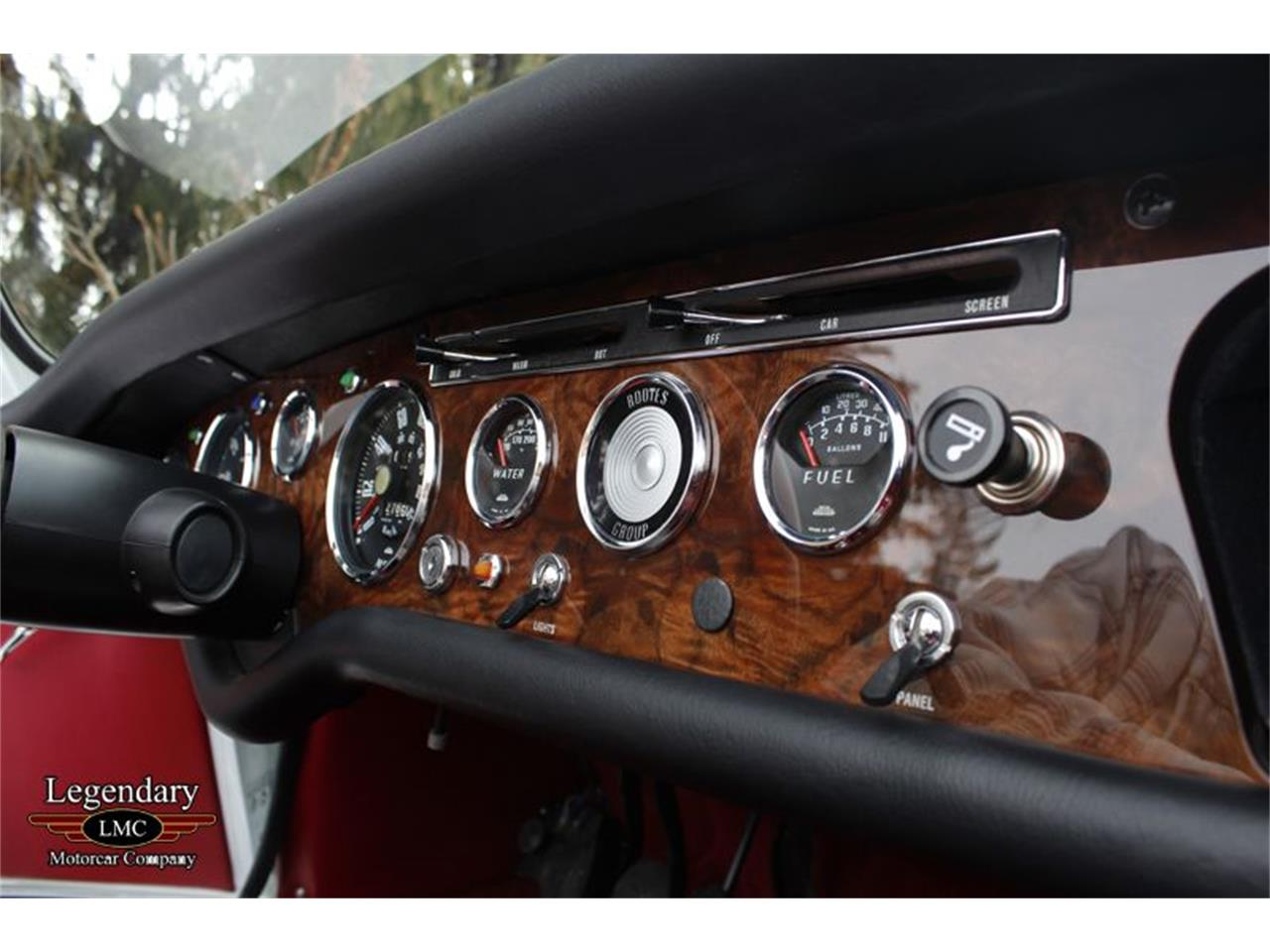 Large Picture of Classic '65 Tiger - $135,500.00 - ISBR