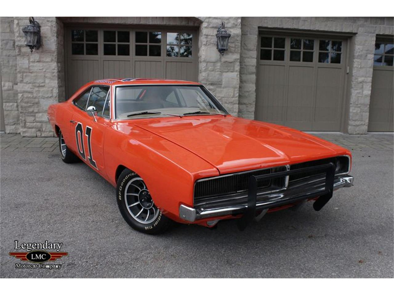 1969 Dodge Charger For Sale Cc 876525 1968 General Lee Large Picture Of 69 Located In Halton Hills Ontario Offered By Legendary Motorcar
