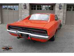 Picture of '69 Charger - ISBX