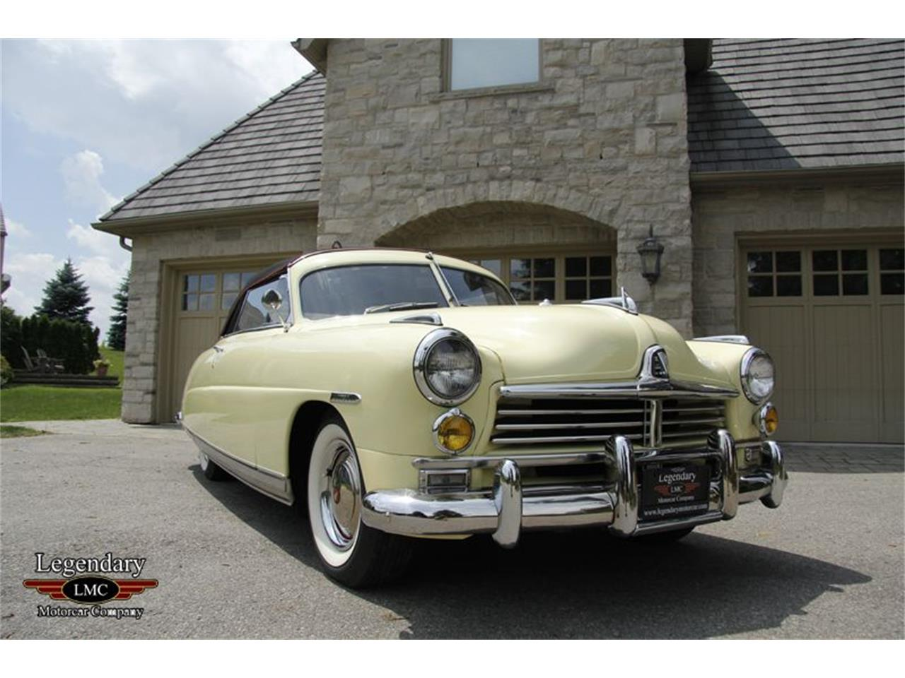 Large Picture of '49 Commodore located in Ontario - ISC2