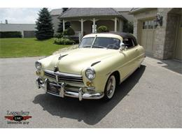 Picture of Classic '49 Hudson Commodore Offered by Legendary Motorcar Company - ISC2