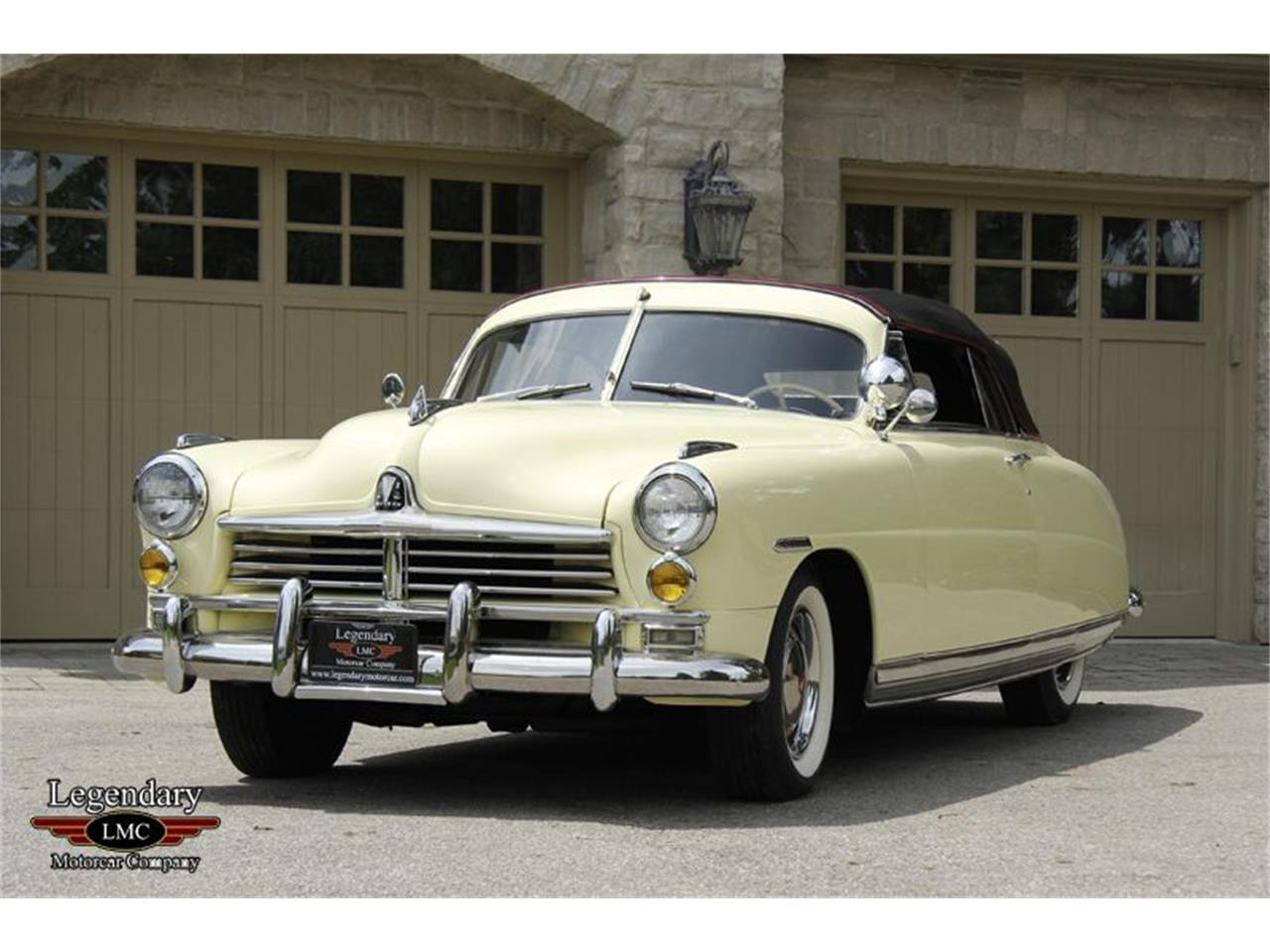 Large Picture of Classic '49 Commodore located in Halton Hills Ontario - $69,900.00 - ISC2