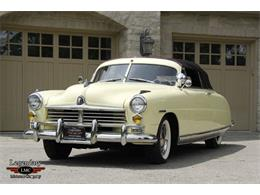 Picture of Classic '49 Hudson Commodore - $69,900.00 - ISC2