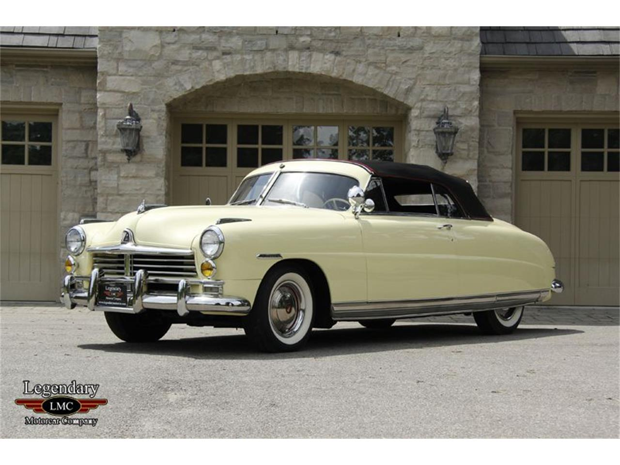 Large Picture of Classic '49 Commodore - $69,900.00 Offered by Legendary Motorcar Company - ISC2