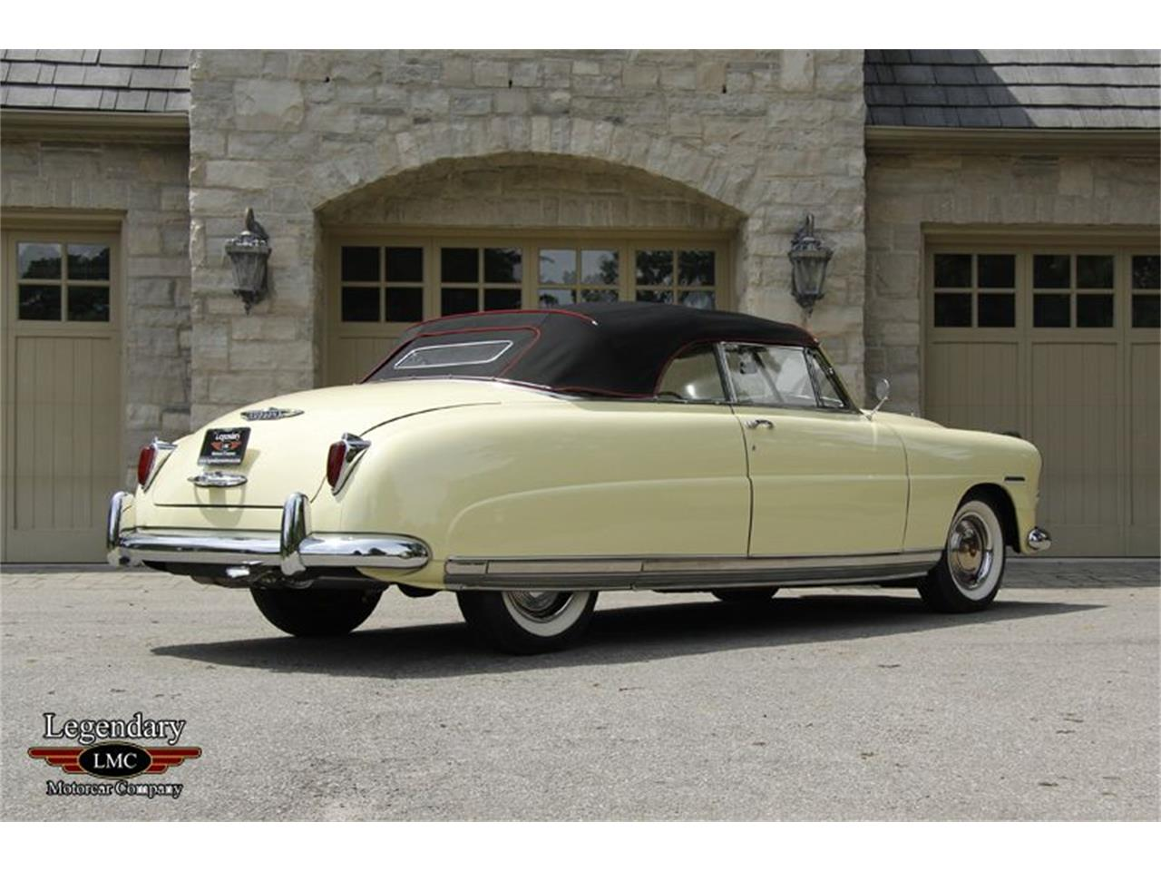 Large Picture of 1949 Commodore - $69,900.00 Offered by Legendary Motorcar Company - ISC2