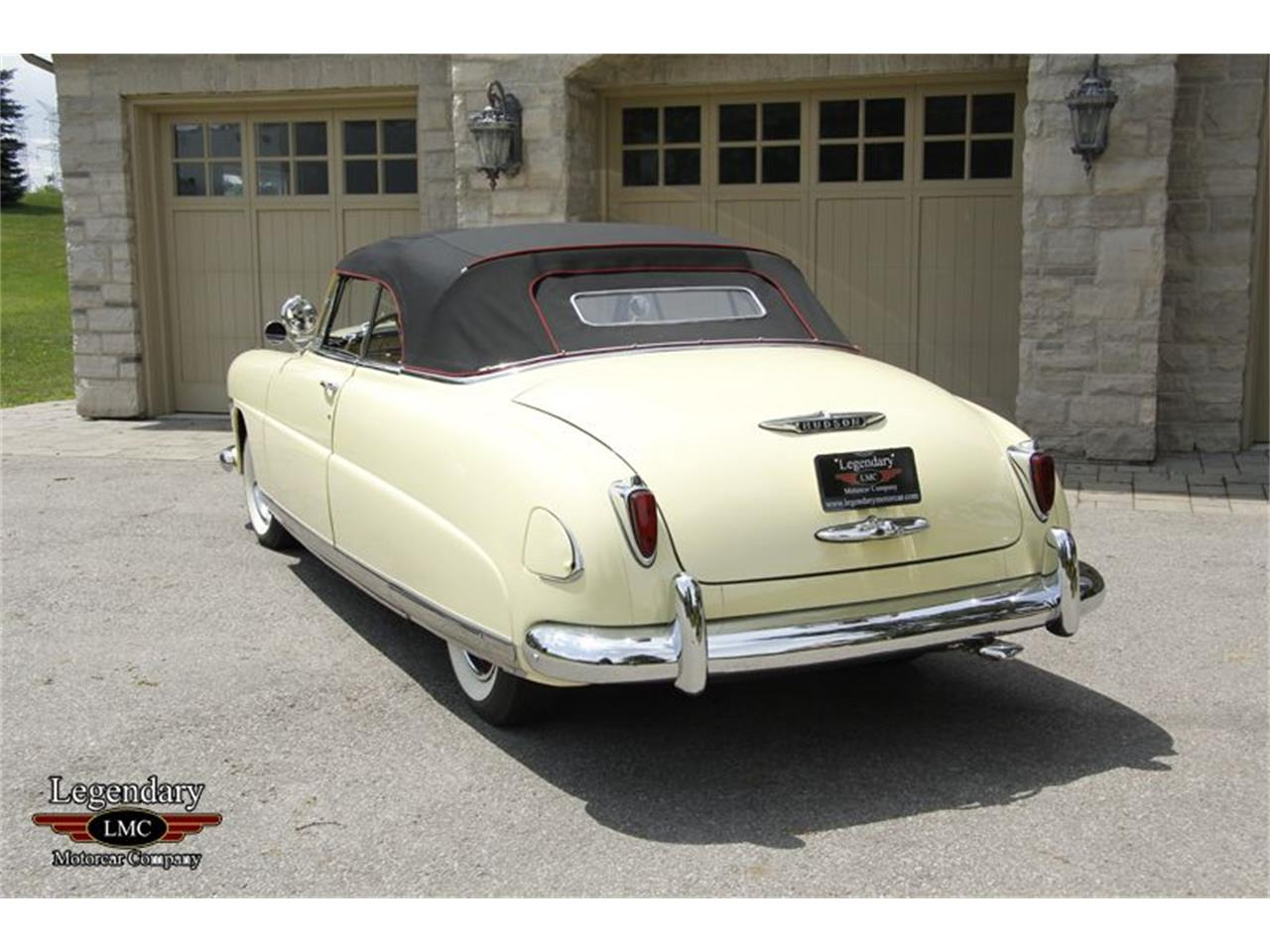 Large Picture of 1949 Commodore Offered by Legendary Motorcar Company - ISC2