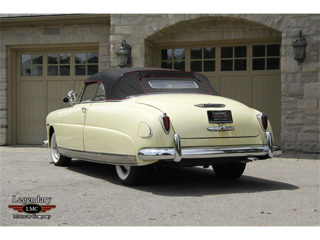 Large Picture of 1949 Hudson Commodore located in Halton Hills Ontario - $69,900.00 - ISC2