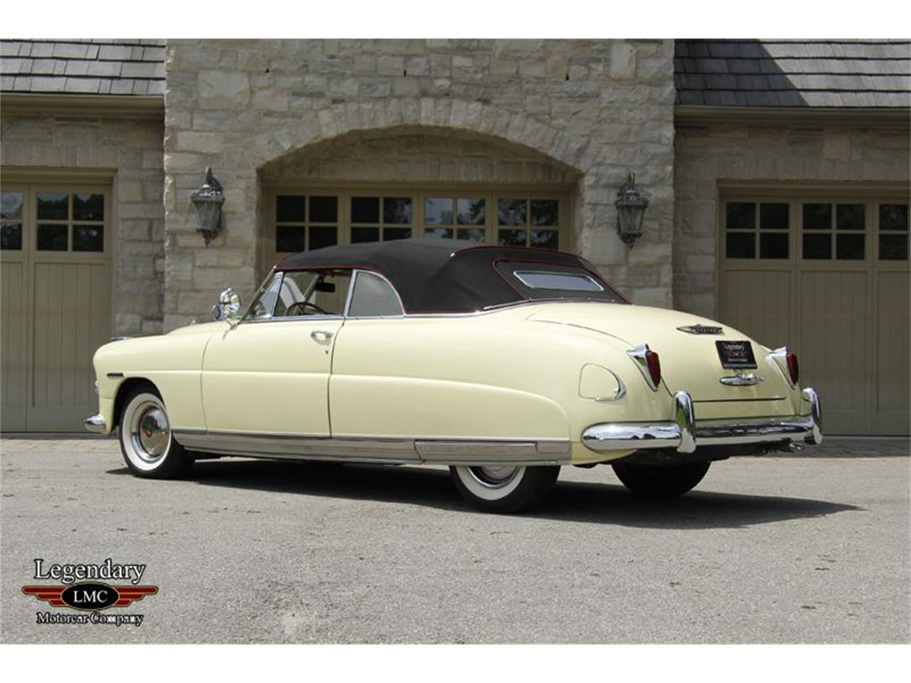 Large Picture of Classic 1949 Commodore - ISC2