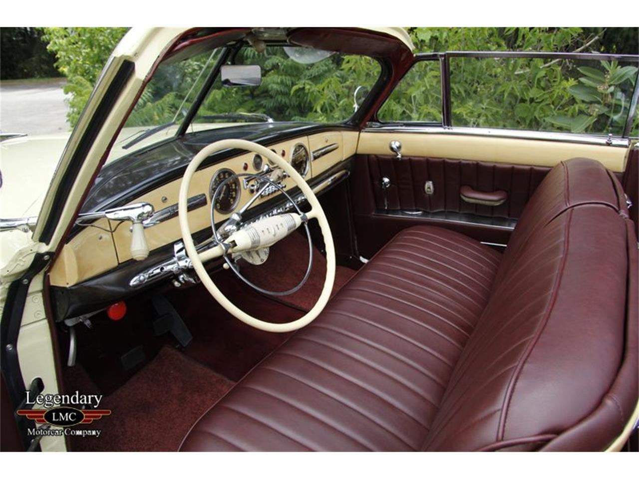 Large Picture of Classic 1949 Commodore - $69,900.00 - ISC2