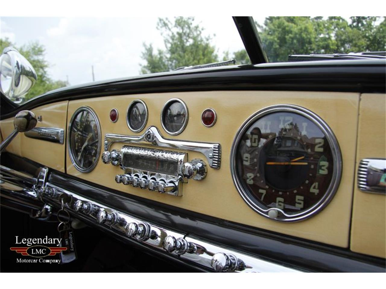 Large Picture of Classic 1949 Hudson Commodore - $69,900.00 - ISC2