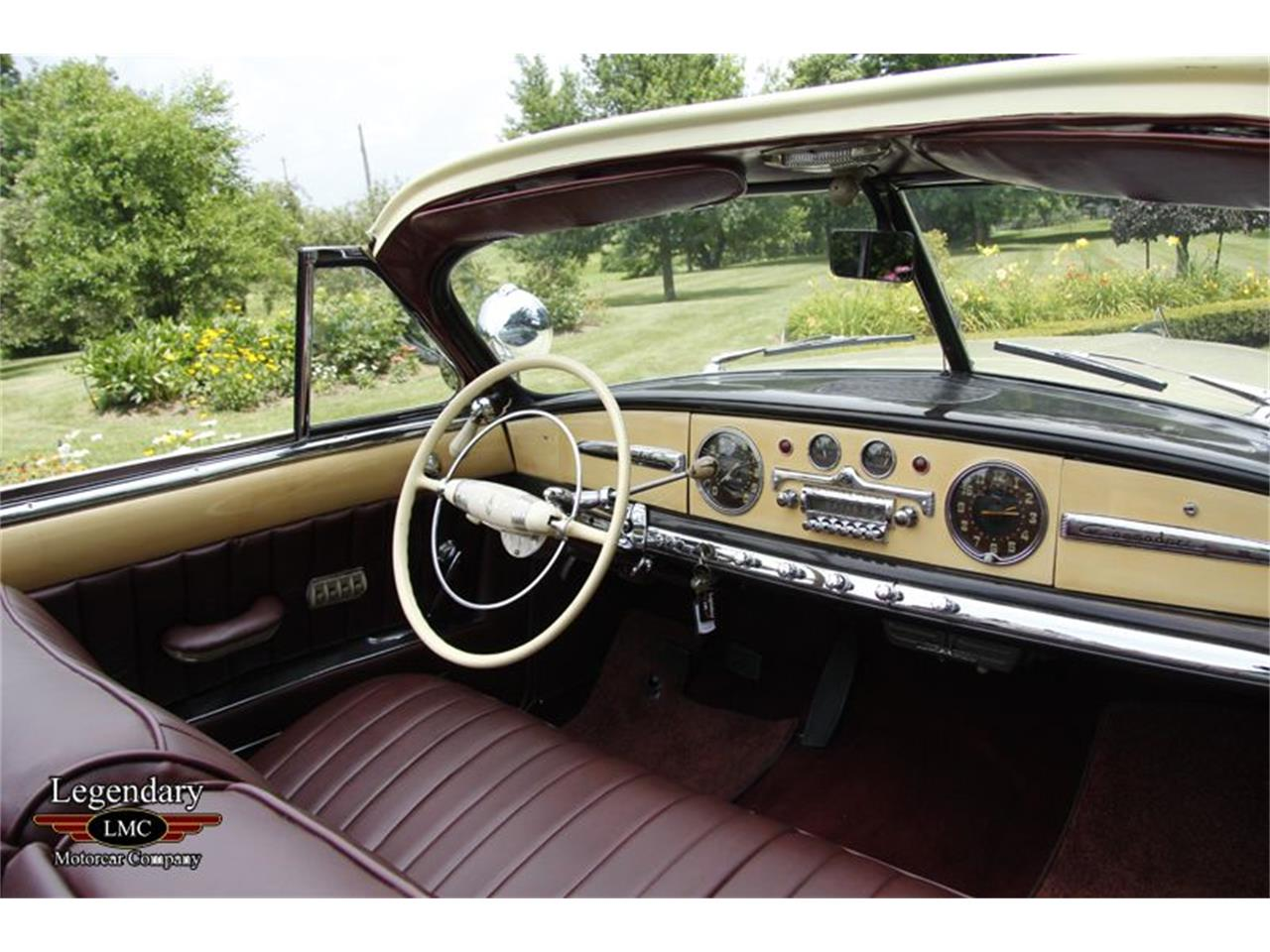 Large Picture of Classic '49 Commodore - ISC2