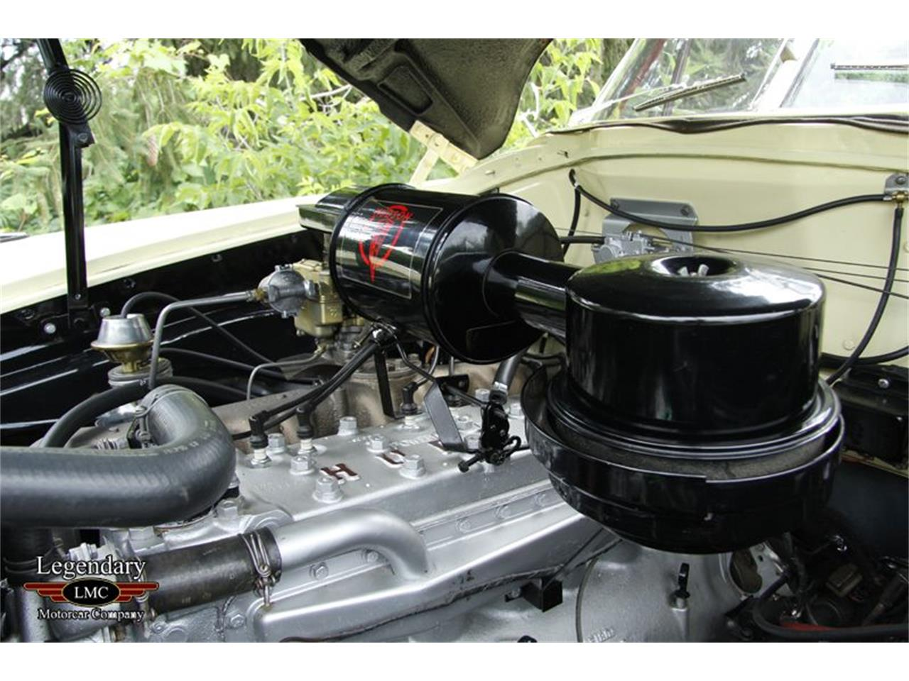 Large Picture of Classic '49 Hudson Commodore located in Ontario - ISC2